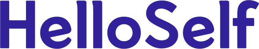 Hello Self Logo
